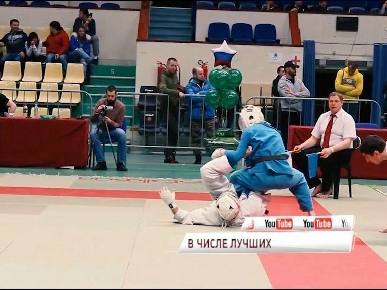 Полный комплект наград привезли ярославские кудоисты с чемпионата России