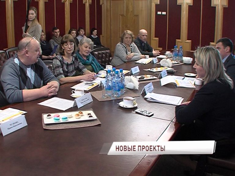«10 точек роста Ярославской области»: За три месяца жители прислали более 6 тысяч предложений