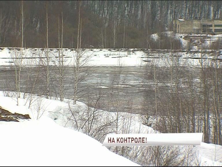 До заполнения кисло-гудронных прудов НПЗ Менделеева остается всего 1,5 метра