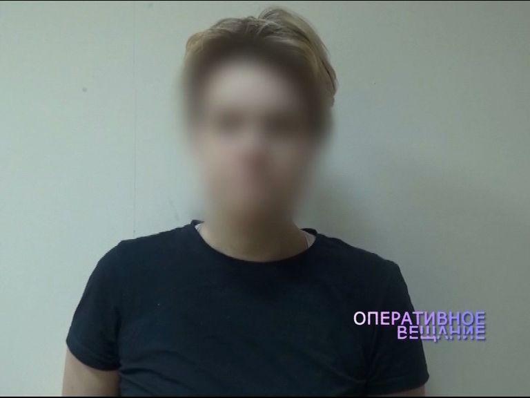 26-летняя жительница Ярославля делала «закладки» среди могильных плит