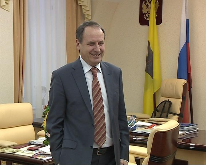 Михаил Боровицкий – о стратегии развития Ярославской области: «Мне понравился посыл Дмитрия Миронова»
