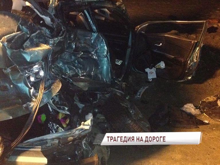 Пять болельщиков футбольного «Спартака» погибли в страшном ДТП под Ярославлем