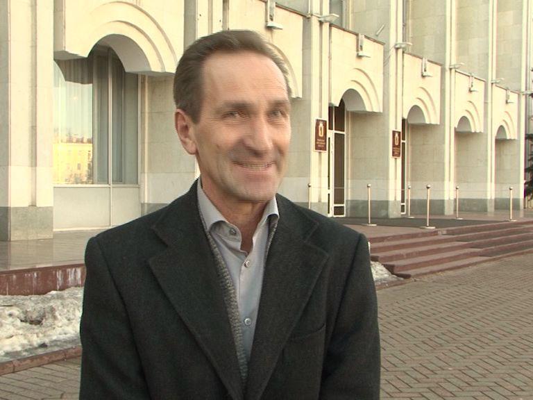 В годовщину воссоединения Крыма с Россией в Ярославле пройдет танцевальный марафон