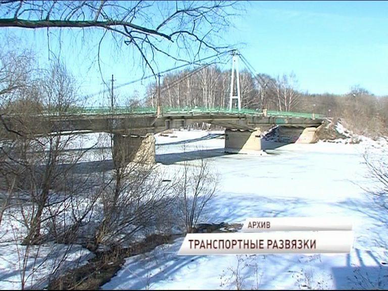 Ремонт моста через Которосль в Ярославле может начаться уже в мае