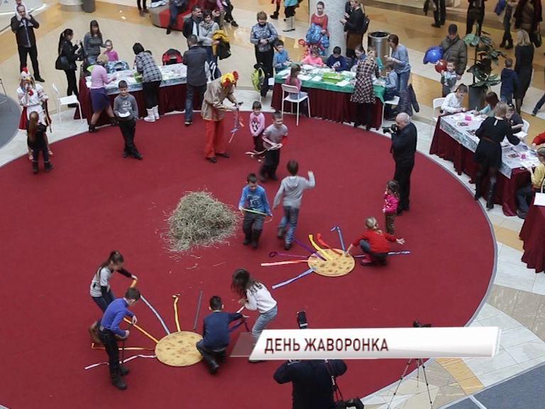В Ростовском кремле готовятся к старославянскому празднику Жаворонка