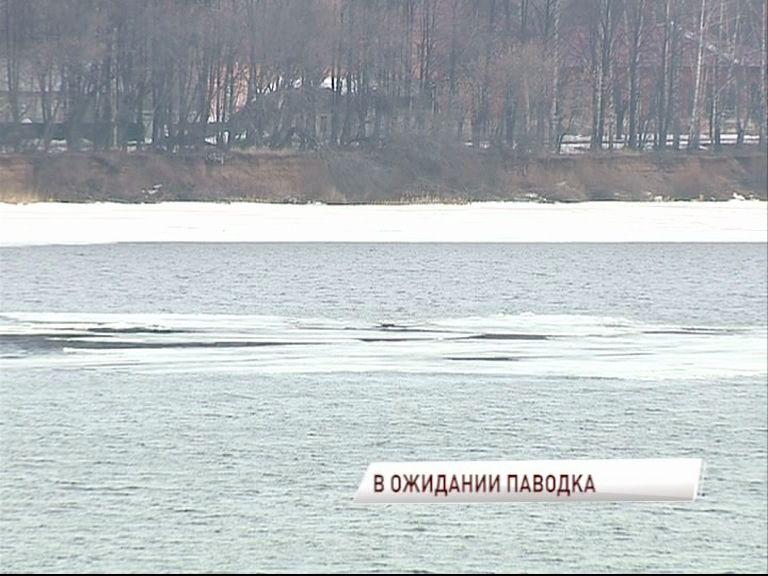 Паводок идет: стали известны районы Ярославля, которые могут быть подтоплены