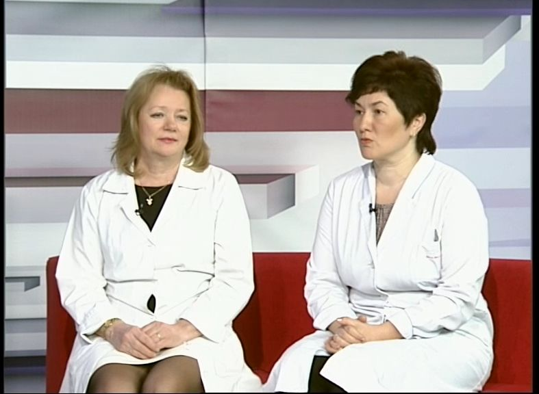 Программа от 16.03.17: Щитовидная железа
