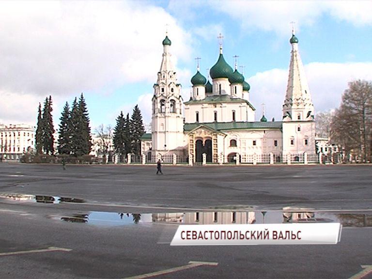 Масштабный танцевальный марафон пройдет на Советской площади