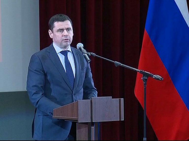 Дмитрий Миронов с юбилеем поздравил службу экономической безопасности МВД России