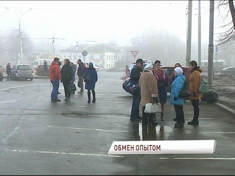 Представители ярославских НКО отправились в районы для изучения интересных практик
