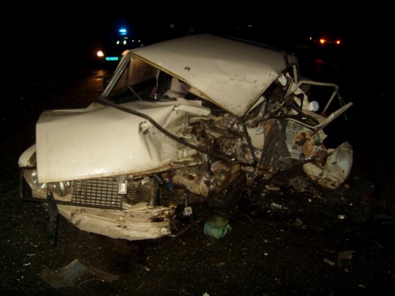 Разорвало на куски: в ДТП с «шестеркой» и «Мицубиси» погиб 57-летний мужчина