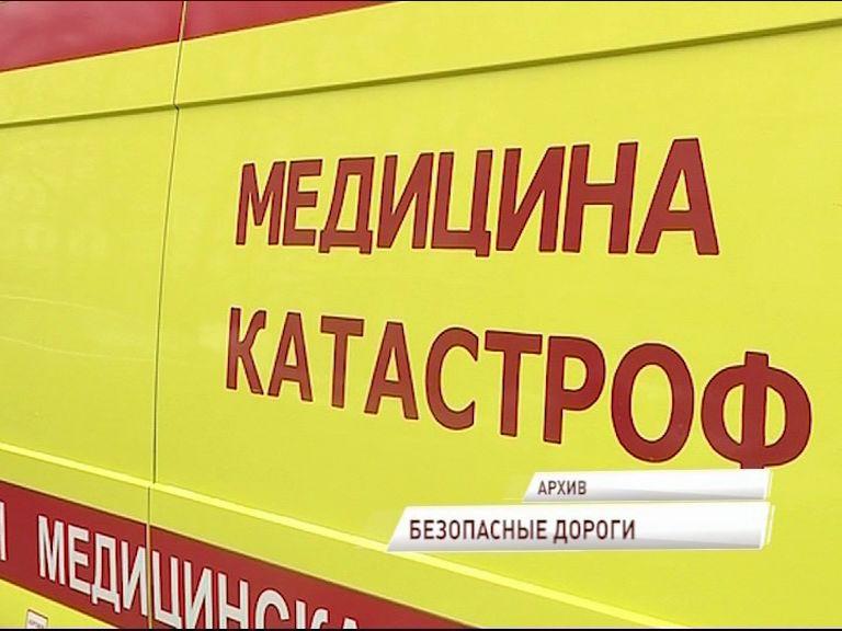 Аварий с участием детей в регионе стало больше