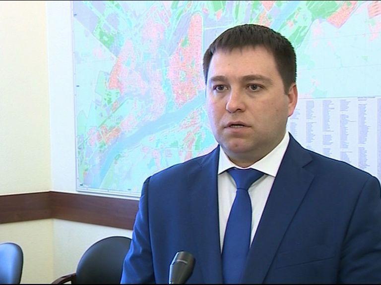 Сергей Тарасов стал заместителем мэра Ярославля