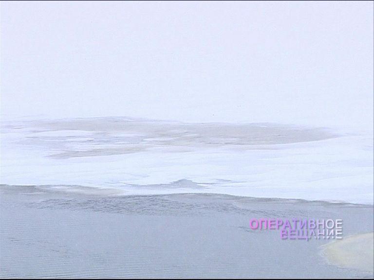 На рыболовной базе в воде нашли тело охранника