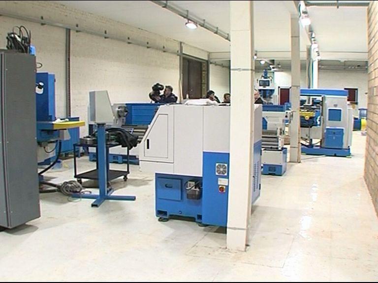 Под Ярославлем появится комплекс по разработке и внедрению инновационных технологий в металлообработке