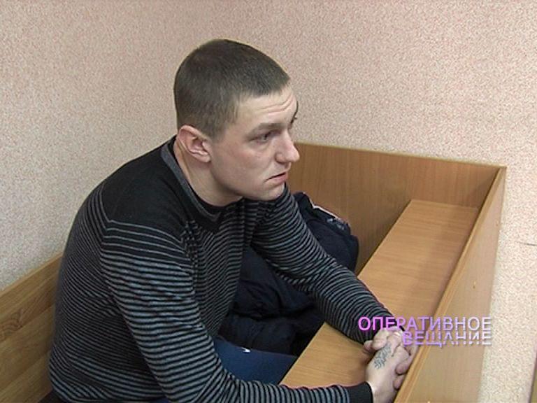 В Ярославле местный житель избил таксиста и угнал машину