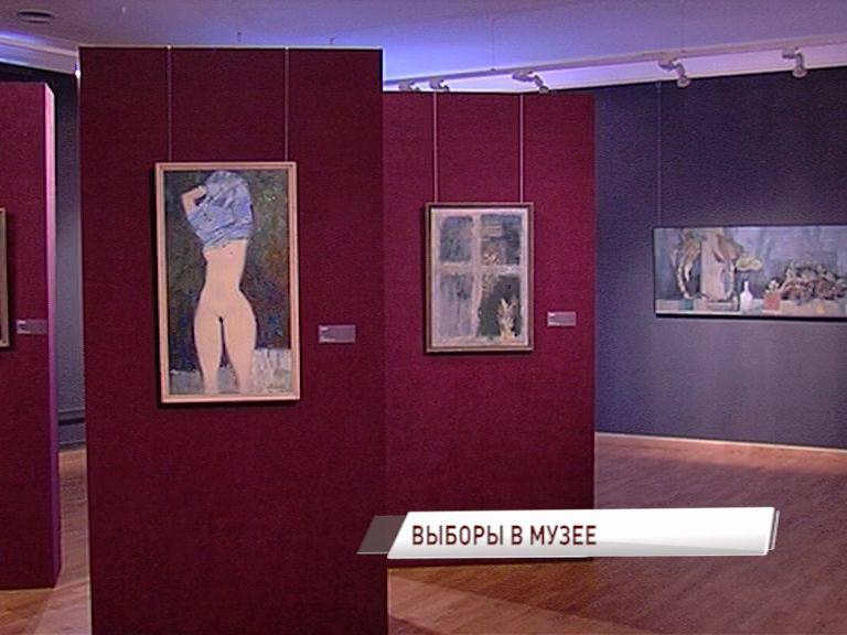 Современные ярославские художники покажут свои работы