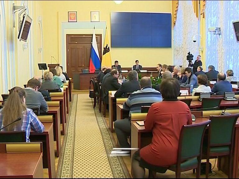В Ярославской области состоялось первое заседание губернаторского совета