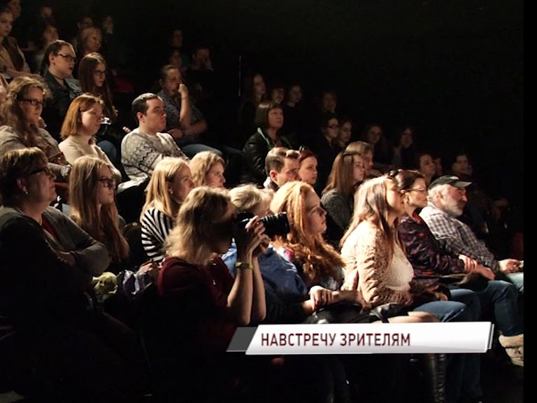 Волковский театр предлагает зрителю разнообразные форматы творческого досуга