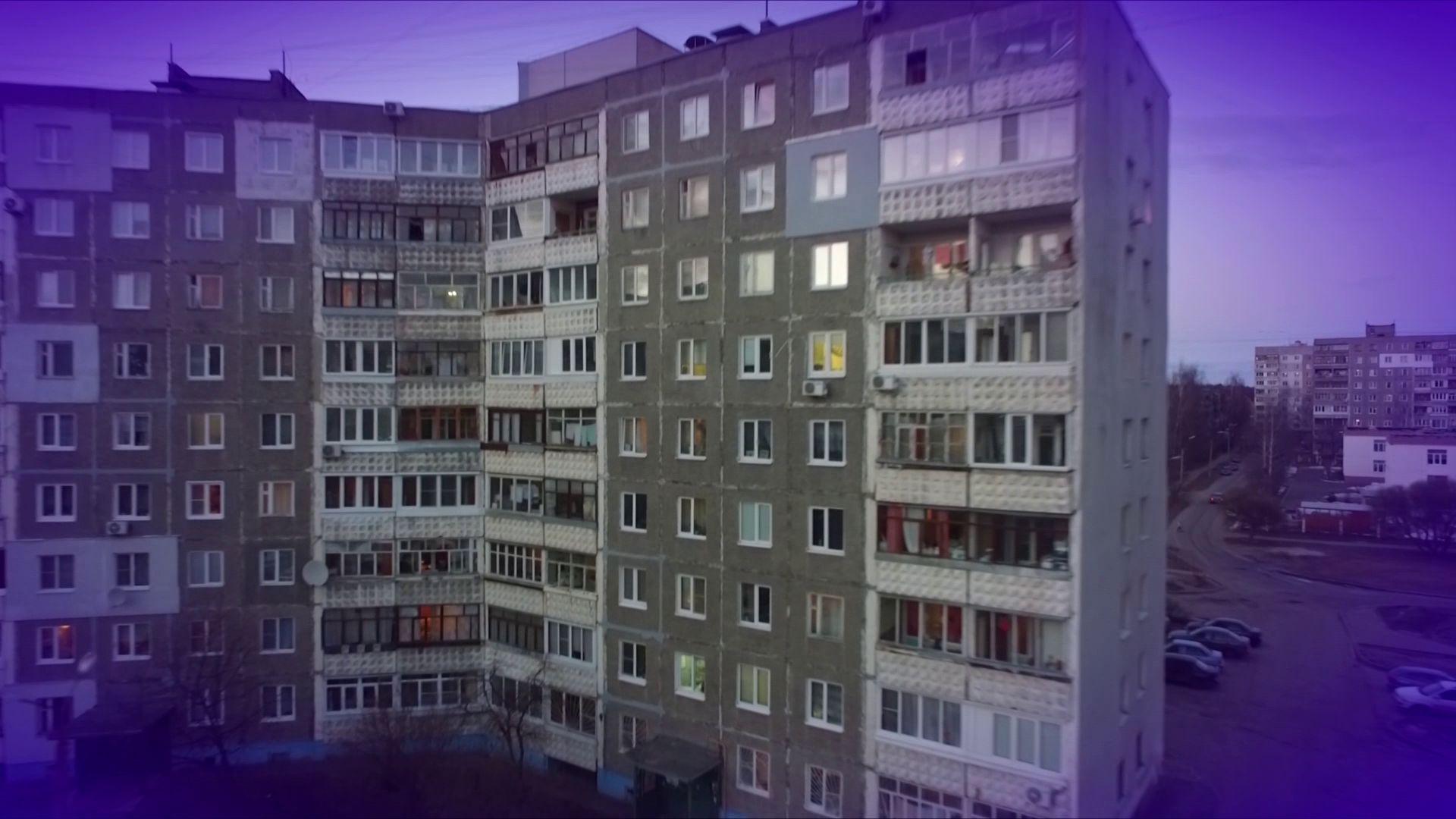 Под наблюдение дронов: «Первый Ярославский» запускает реалити-шоу «Под колпаком»