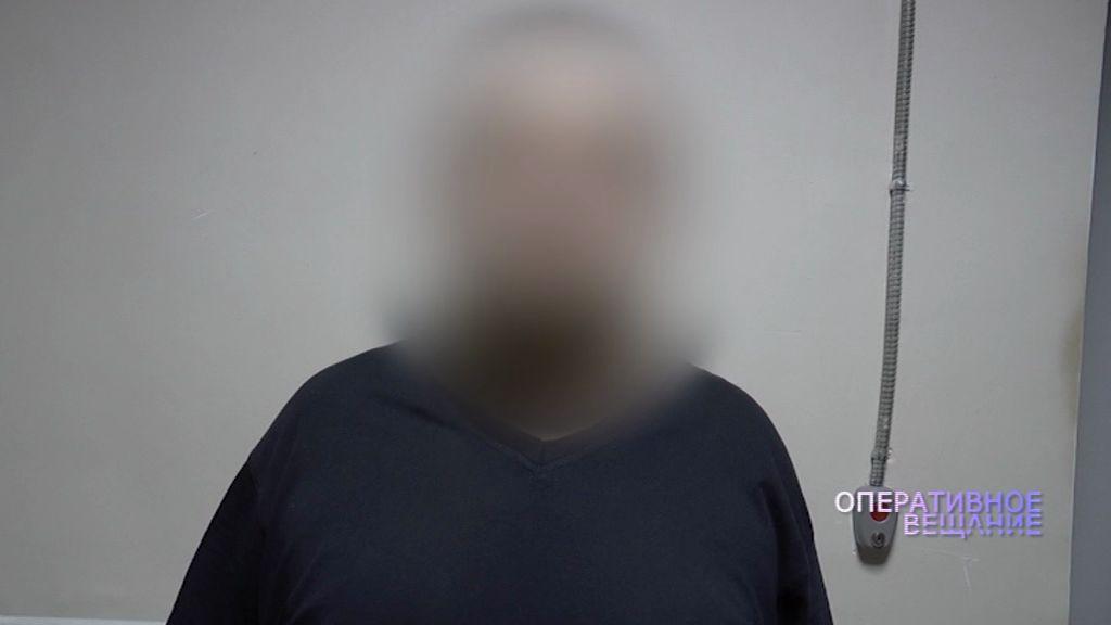 Ярославец прогуливался по улице с синтетическим наркотиком в кармане