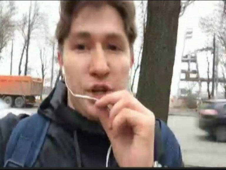 Очевидец взрыва метро в Санкт-Петербурге: «Метро закрыли во всем городе»