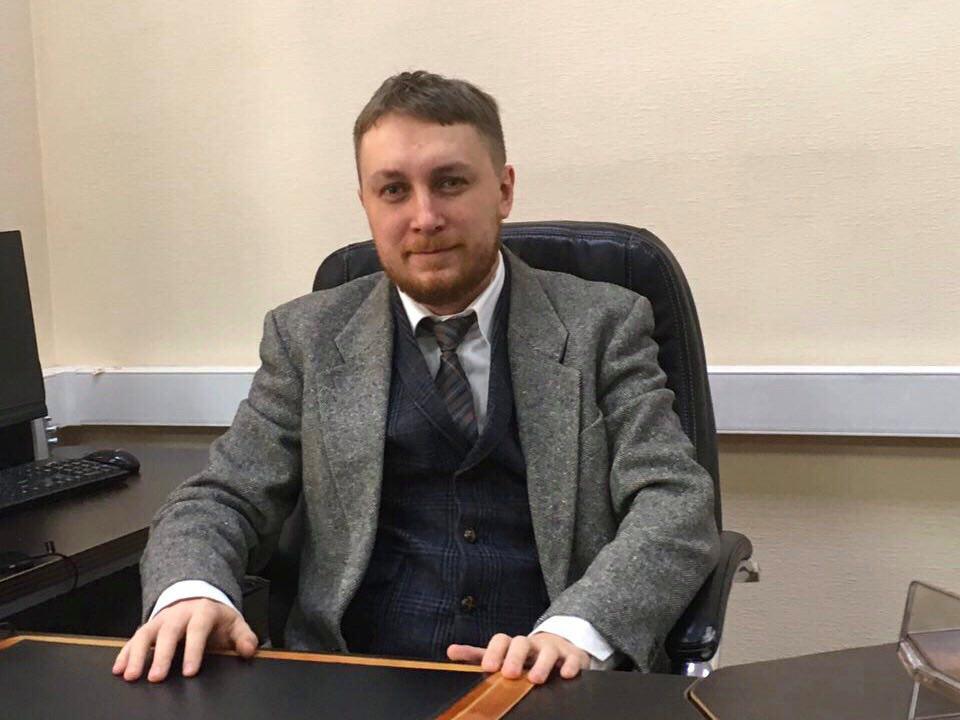 Михаил Кудряшов стал главным архитектором Ярославской области