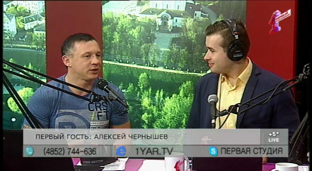 Алексей Черныше:Вес должен уходить постепенно