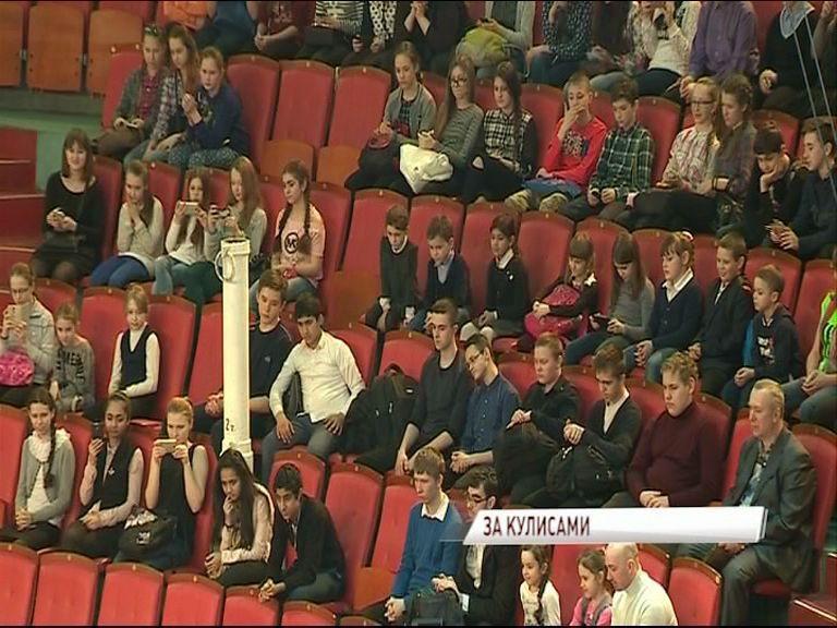 Ярославским школьникам помогут выбрать специальность на будущее