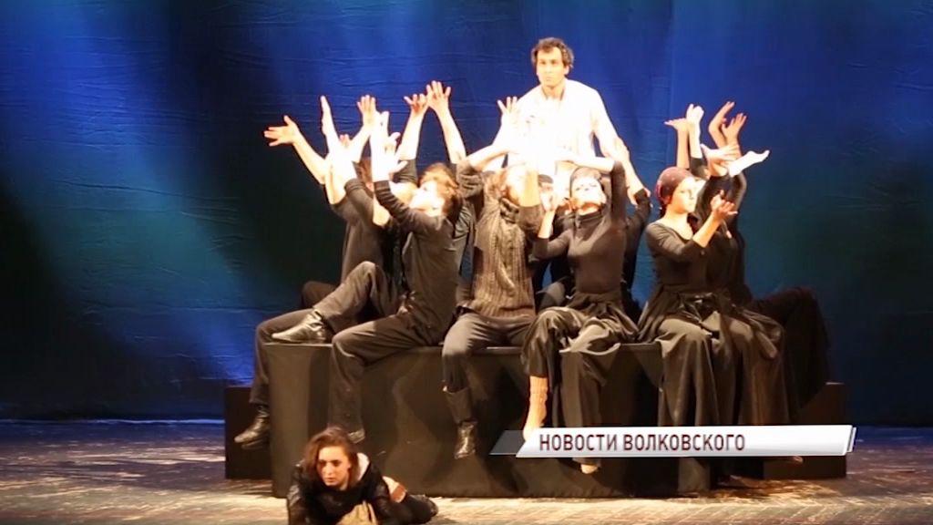 Фестиваль Будущее театральной России вновь пройдет в Ярославле