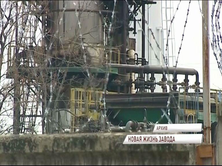 Тутаевский нефтеперерабатывающий завод готовится к запуску