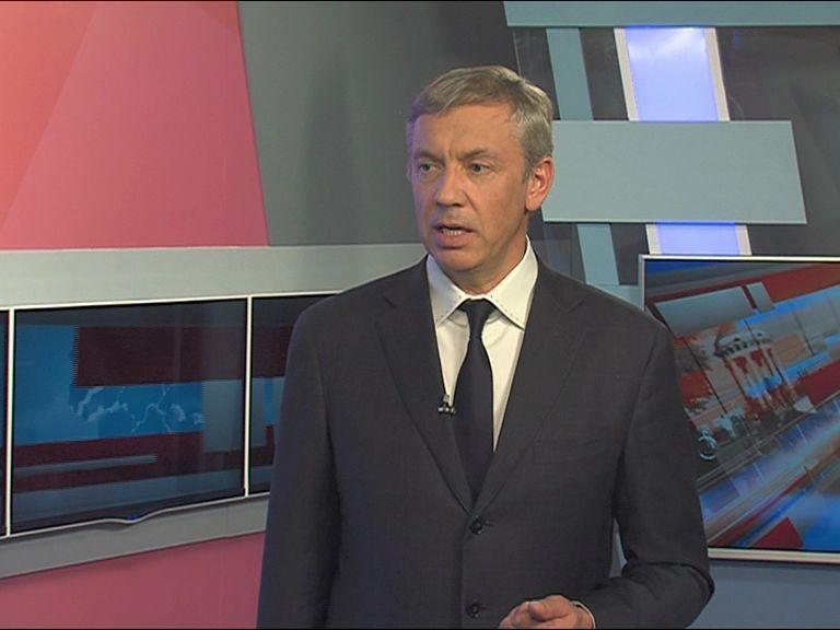 Виталий Ткаченко: Чем быстрее закон о создании единой системы расчетов будет принят, тем быстрее отрасль ЖКХ начнет возрождаться