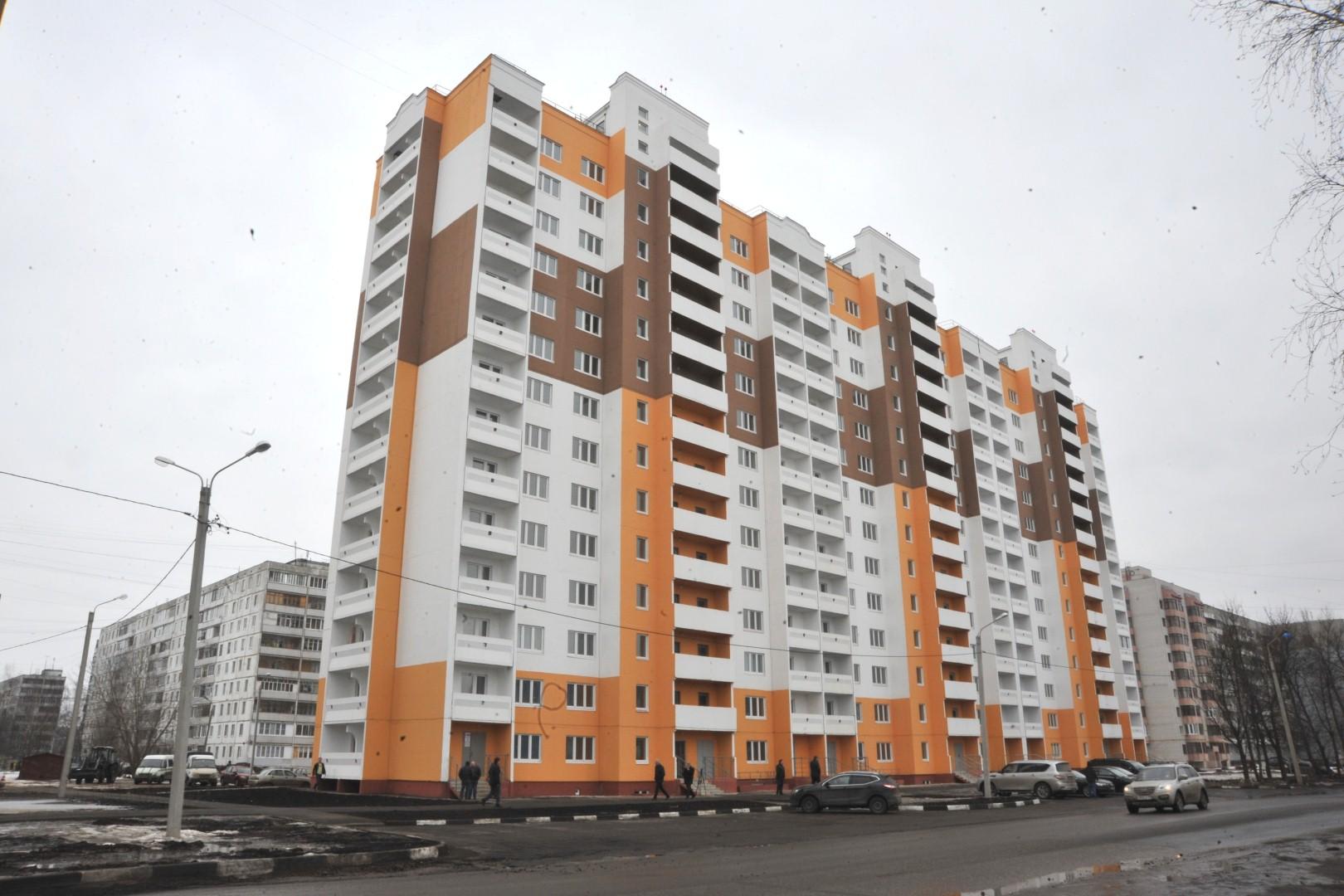 Названы районы, где ярославцы чаще всего снимают квартиры
