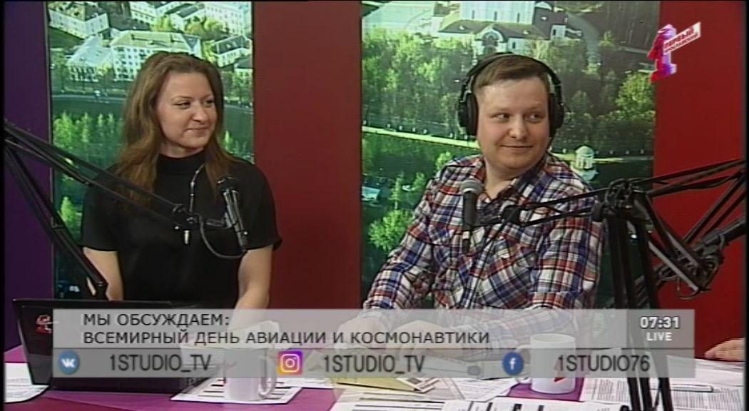 Надежда Воронина: «Я каждый день мечтаю отправиться в космос»