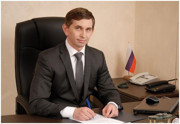 Николай Золотников избран главой Ярославского района