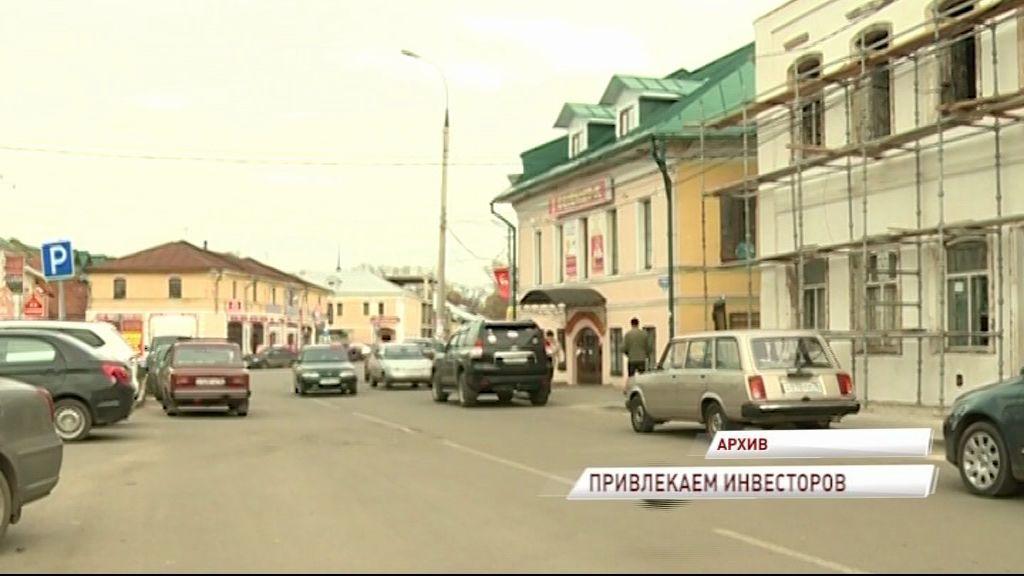 Инвестор под Ростовом построит сервисную зону и примет на работу около сотни сотрудников