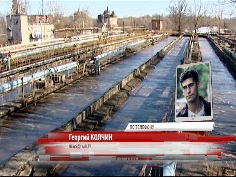 Областной проект «Чистая Волга» набирает обороты