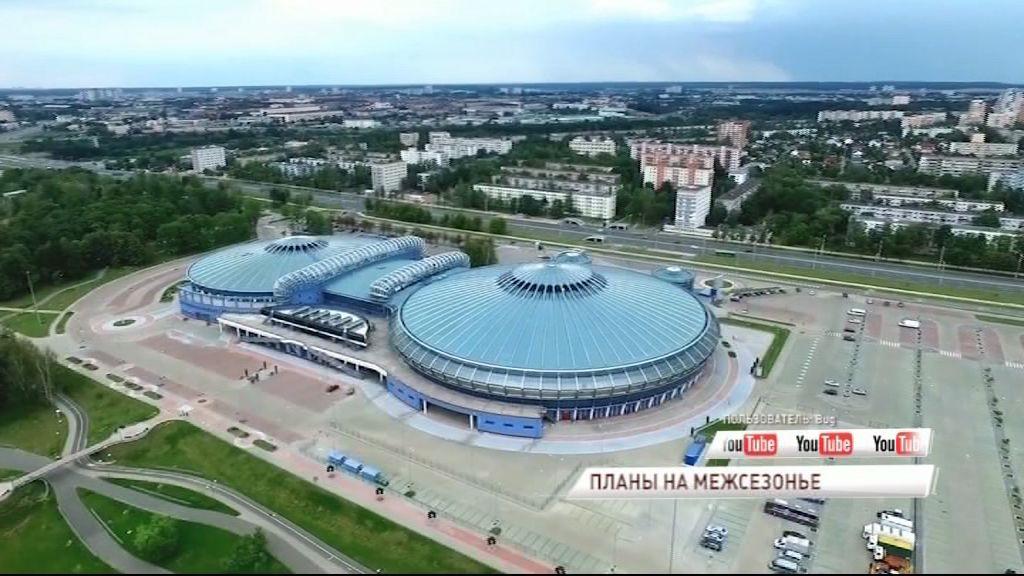 «Локомотив» сыграет на Кубке Минска