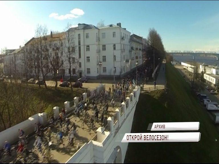 «Первый Ярославский» готовится к проведению велопарада