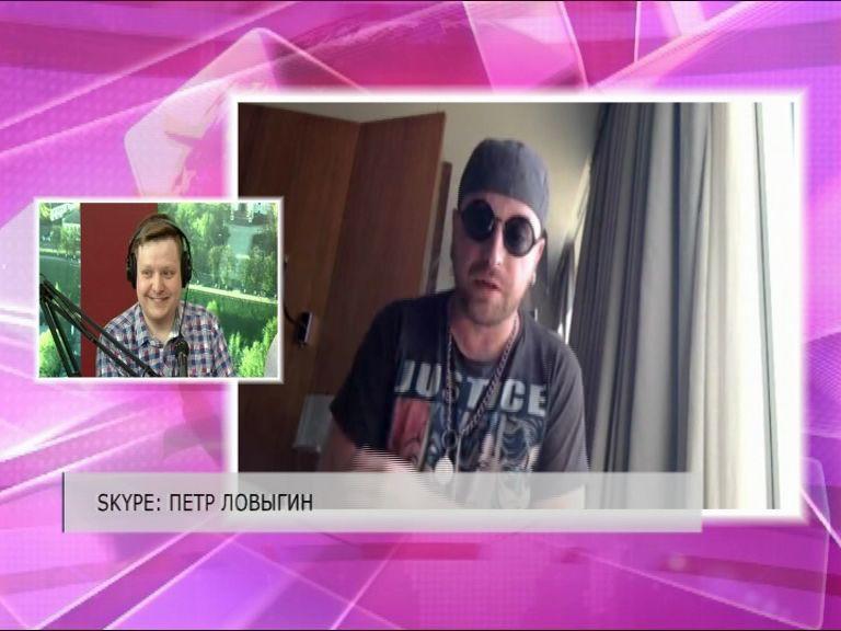 Петр Ловыгин: Путешествия расширяют кругозор