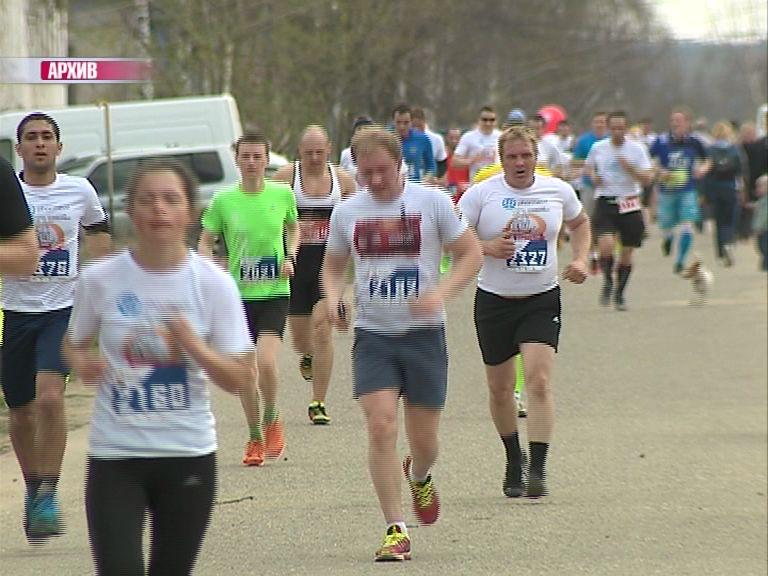 Мастер спорта по легкой атлетике проведет тренировку для любителей бега