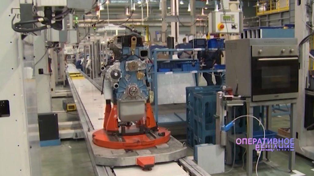 Один из ярославских заводов обобрали собственные рабочие
