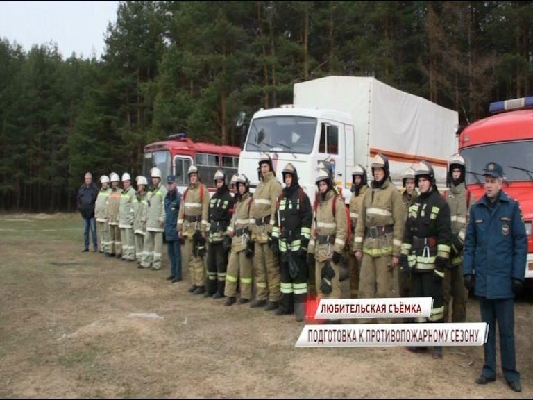 В Ярославской области прошли Всероссийские командно-штабные учения