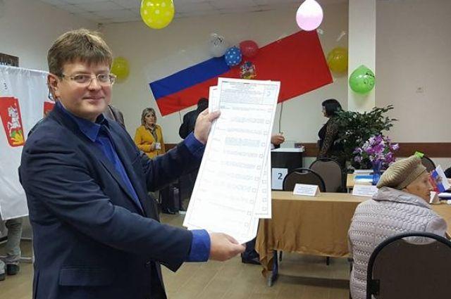 Кандидат в президенты РФ сегодня посетит Ярославль