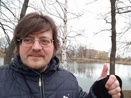 Кандидат в президенты РФ встретился с защитниками Петропавловского парка в Ярославле и пообещал найти инвестора