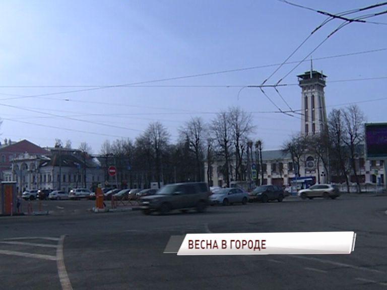 МЧС: в Ярославской области объявлено экстренное предупреждение