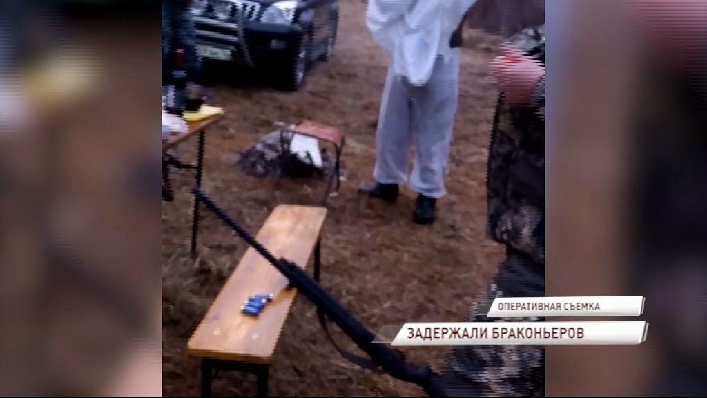В Ярославской области усилили контроль за охотниками