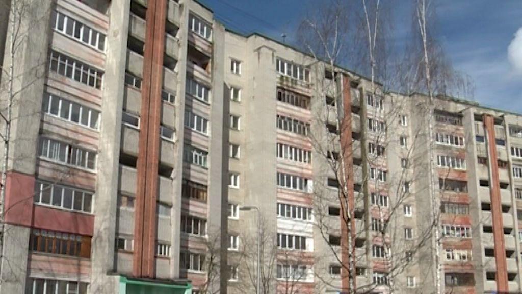 Госжилнадзор и представители ОНФ проверили состояние дома на Доронина