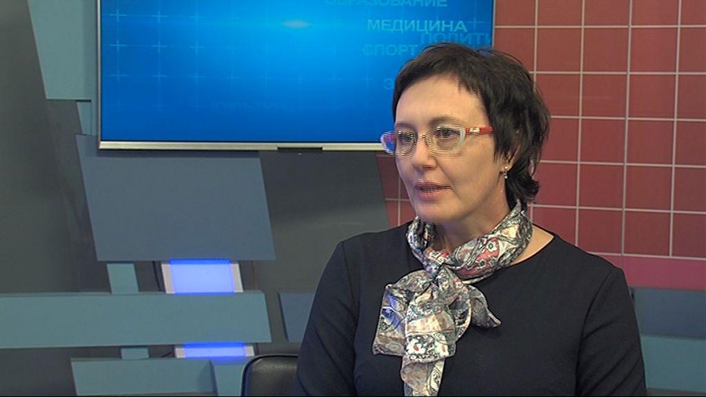 Программа от 28.04.17: Ирина Лобода