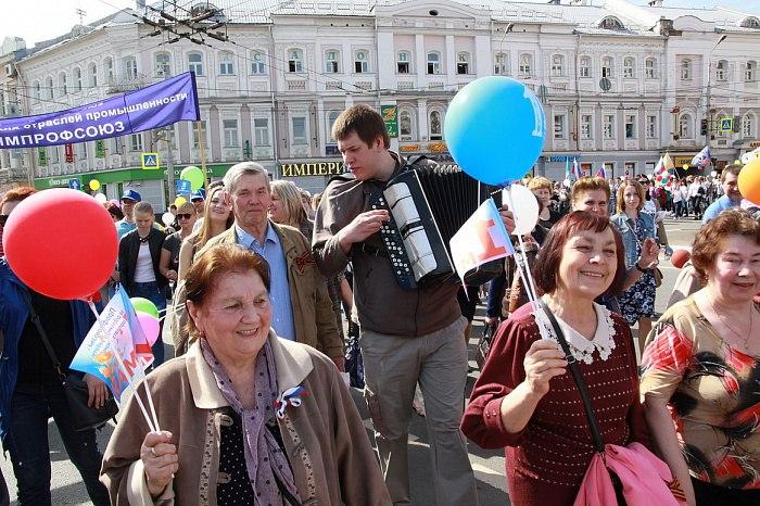 К Дню Победы в Ярославле пройдет большое песенное шествие #ПесниНашейПобеды